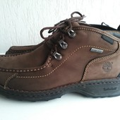 Кожаные ботинки Timberland 44р.