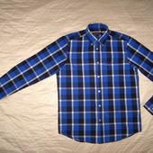 Красивая рубашка Ben Sherman разм.S