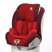 Автокресло S1   Red Babysing Китай красный 12122814