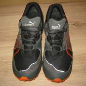 кроссовки Puma 44 р стелька 28.5 см