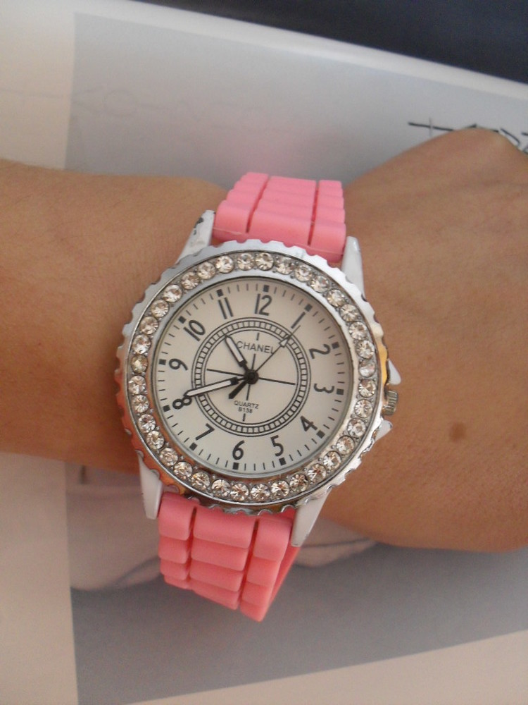 Часы женские наручные брендовые 2019 шанель