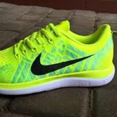 Женские кроссовки Nike Free Run Flyknit 4.0