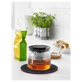 Прекрасный чайник заварочный 1,5л Riklig от Икеа Шикарный подарок ikea в наличии!