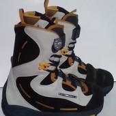 Ботинки для сноуборда Salomon 39 размер (24, 5 см)