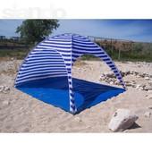 Тент пляжный Coleman 1038 (палатка пляжная Колеман 1038)