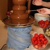 Сдаю в оренду шоколадный фонтан