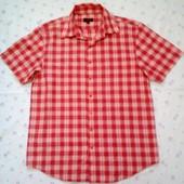 Мужская рубашка р L
