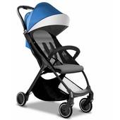 Прогулочная коляска S-Go Blue Babysing Франция голубой 12122822