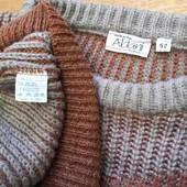классный итальянский свитер качество, цена договорная