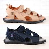 Сандалии кожаные Multi Shoes, р. 42,43,44,45, код nvk-2642
