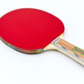 Ракетка для настольного тенниса Gd Hurricane 4* MT-5690