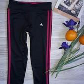 Капри от Adidas оригинал Xs 32-34