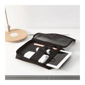 Чехол для планшета черний, Форфина Forfina Икеа Ikea 902.945.50 В наличии