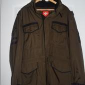 куртка демисезонная ветровка