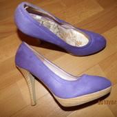 i0076)фирменные туфельки 38 р Jumelles