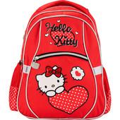 Рюкзак школьный Kite Hello Kitty hk17-523S