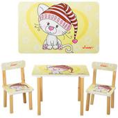 Детский столик 501-17