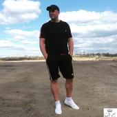 Летний мужской костюм 48-52р.