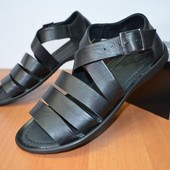 Мужские сандалии Shamrok 40-45 очень хорошее качество .