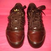 Фирменные кроссовки Adidas (оригинал) - 42 размер