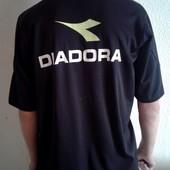 Футболка Diadora. Размер L-XL