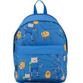 Рюкзак школьный Kite Adventure Time at17-1001M