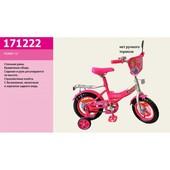 "Велосипед 2-х колес 12д "" 171222"