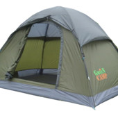 Палатка Green Camp 3005 двухместная, грин камп, туристическая