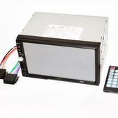 2Din Pioneer 7012 7 дюймов экран магнитола usb+bluetoth+камера