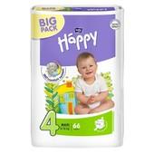 Подгузники памперсы Bella Happy все размеры Доставка