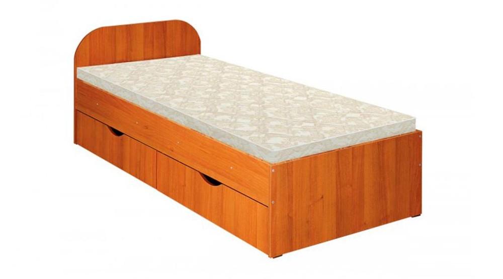 Детская/подростковая кровать Соня-1 с ящиком для белья фото №1