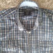 Рубашка мужская фирмы Kalvin Klein