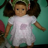 Роксана от Smoby, большая кукла!!!