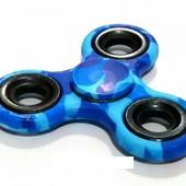 Спиннер для рук игрушка Антистресс Hand spinner керамический M21