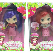 Кукла Strawberry Shortcake 2121 Клубничка Шарлотта