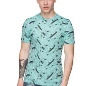 Стильные футболки 3 цвета S-XXL