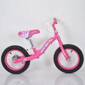 Детский беговел B-3.1 Pink