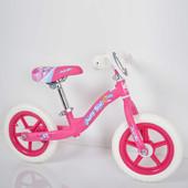 Детский беговел B-3 Pink