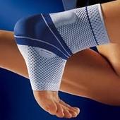 Активный бандаж для мышечной стабилизации голеностопного сустава MalleoTrain®
