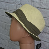 Шляпа соломенная, NEXT