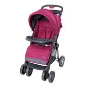 Коляска прогулочная Babycare City BC-5201 Crimson