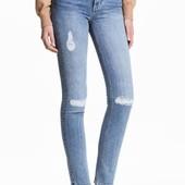 Cтильные джинсы H&M