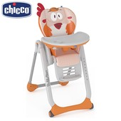 Стульчик для кормления Chicco Polly 2 Start 2017