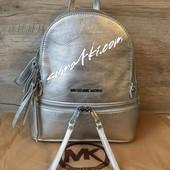 Женский модный рюкзак Michael Kors Майкл Корс