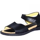 30 - 35 Кожаные сандалии Minelli хит лета