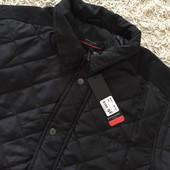 Демисезонная куртка Pierre Cardin xl-xxl