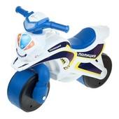 Байк Полиция 0138/510 мотоцикл-толокар