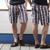 Замечательные мужские шорты от тсм Tchibo размер 48 размер или S