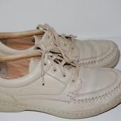 туфли 43,5-44р(28,5см) Clarks