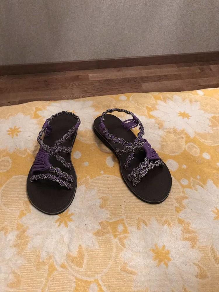сандалии фото №1